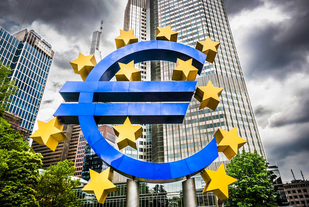 ECB Purchase of Government Bonds