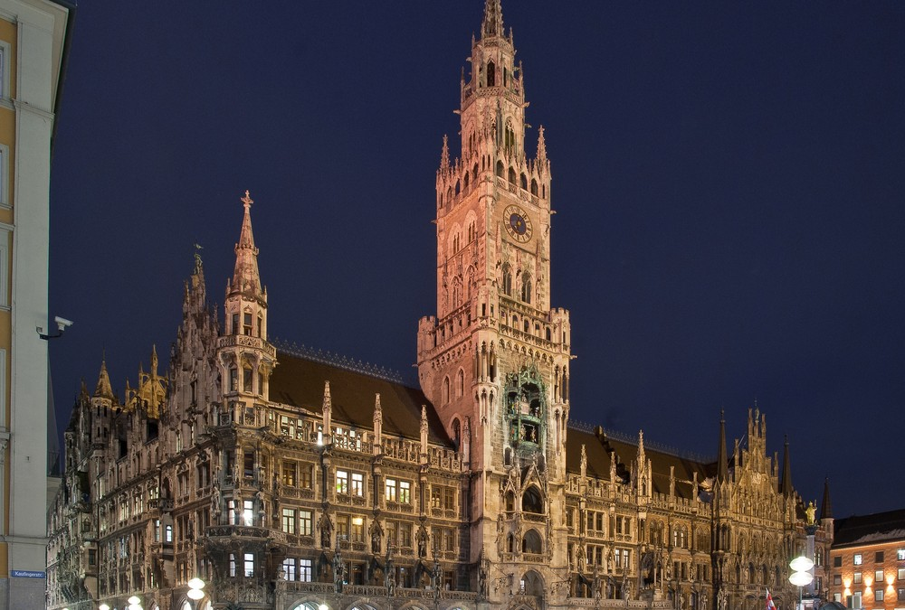 AVS in Munich – Regulatorik & valuation of complex financial instruments